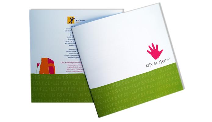 Ina Weyand - Diplom Designerin (FH)